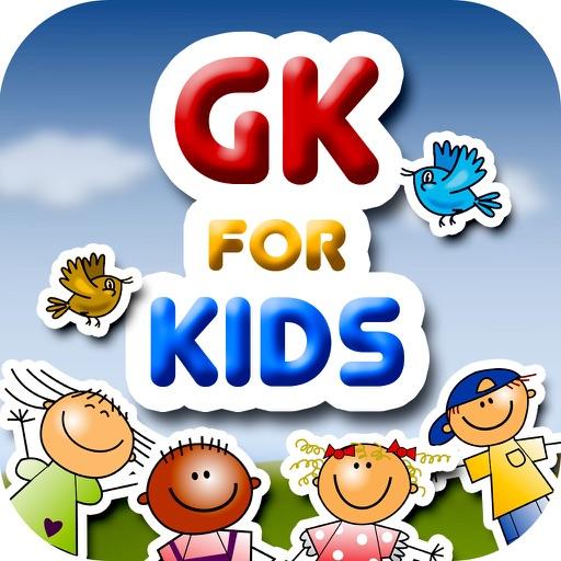 Gk For Kids in Gujarati iOS App