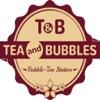 Tea and Bubbles