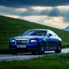 Grandes Coches - Rolls Royce Wraith edición Premium de vídeo y galerías de fotos