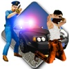 Gangsters underworld Mafia Empire against best police car chase: top driving action crime city simulator