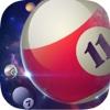 Ball Billiards-8 pool free game