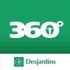 Claim 360° icon