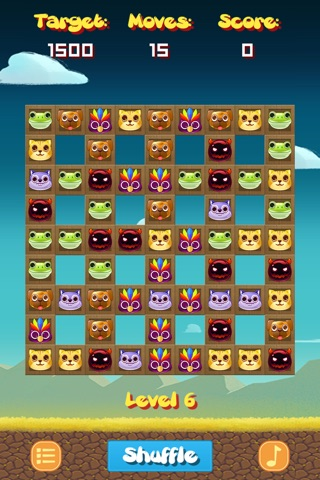 Animals Quest Pro screenshot 4