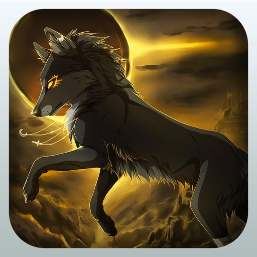Lets Hunt Wild Wolf – Forest Hunter Icon