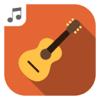 Аккорды - Песенник для гитары Guitar Glee