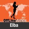 Эльба Оффлайн Карта и
