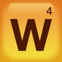 Words With Friends – World's Best Free Word Game - Fun for All icon