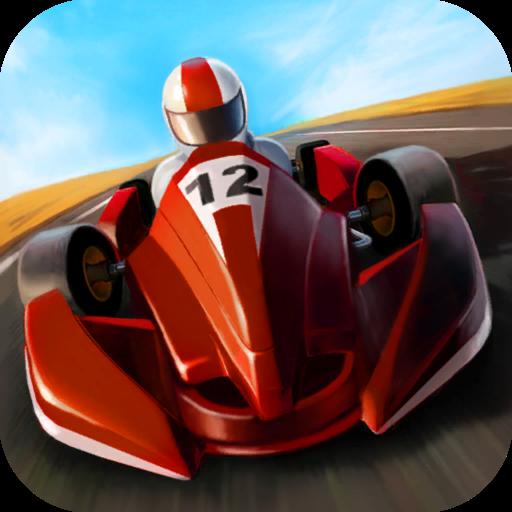 3D 卡丁车赛 Kart 3D For Mac