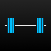 Strong - Workout Tracker and Training Log for Bodybuilding, Weightlifting, Fitness and Strength Routines icon
