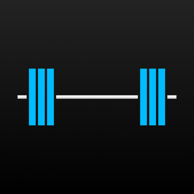Strong - Simple Workout Tracker & Fitness Log for Weight Lifting, Strength Training and Bodybuilding