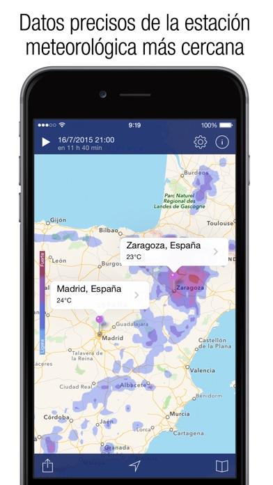 download Radar del Tiempo apps 3