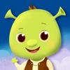 Shrek & Friends - get ready for the day!