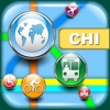 Chicago Maps - Download Transit Train Maps and Tourist Guides. Aplicaciones gratuito para iPhone / iPad