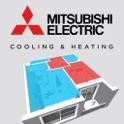 Mitsubishi Electric Zone Control icon