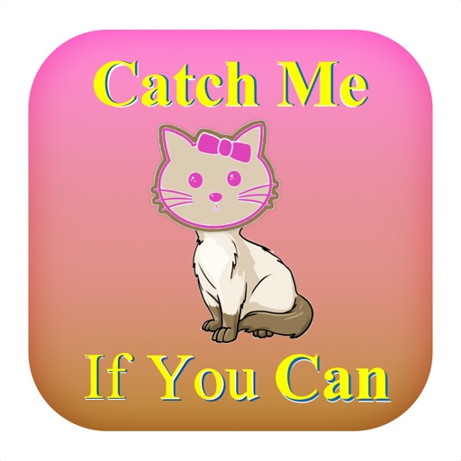 Catch Me if You Can?? iOS App