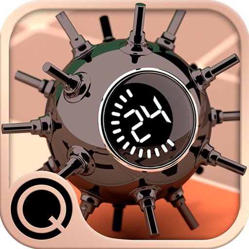Real Minesweeper iOS App