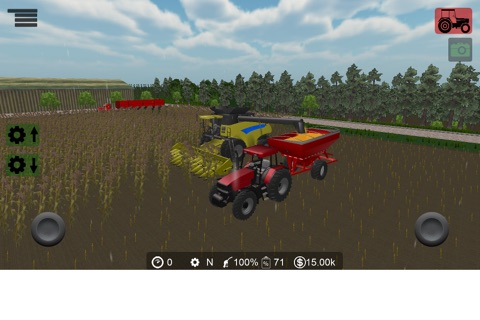 Farming USA screenshot 2