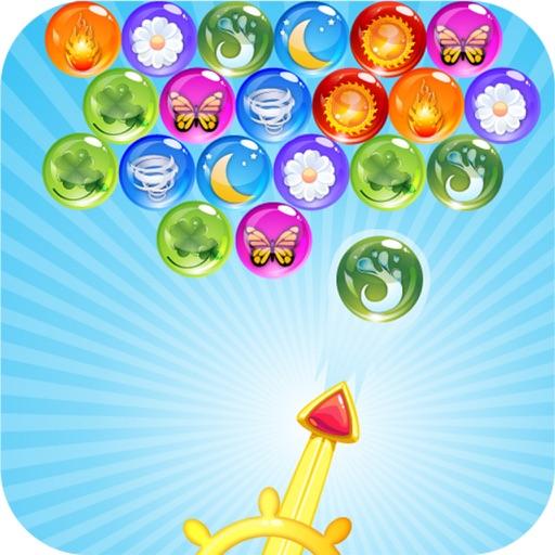 Arrow shoot classic iOS App