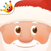 Christmas - Color and Paint Puzzle Games for Kids