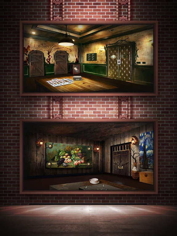 Скачать игру Escape Room:100 Rooms 7(Murder Mystery house, Doors, and Floors gameS)