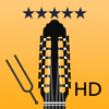 Bandurria Tuner Pro - Instant tuning with precision and ease! Wiki