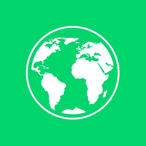 World Geography Flashcards【世界地理国家书卡】
