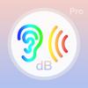 Digital DB Meter Pro-Medidor de Ruído Master