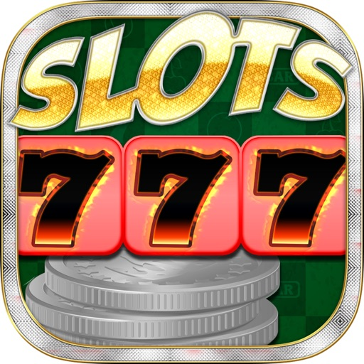 SLOTS Las Vegas Casino Atraction: FREE Casino Game! iOS App