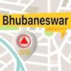 Bhubaneswar 離線地圖導航和指南