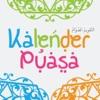 Kalender Puasa 2016