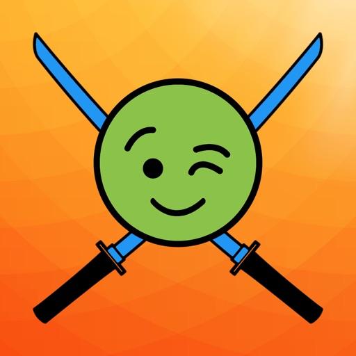 Smile Battle iOS App