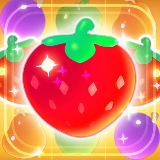 Farm Fruit Juice Blast iOS App