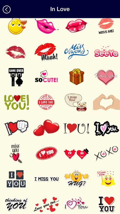 Flirty Emojis Icons Romantic Texting Adult Emoticons Message