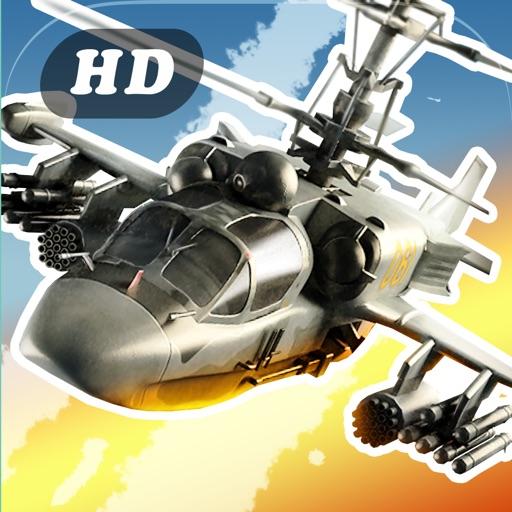 C.H.A.O.S HD【直升飞机作战】