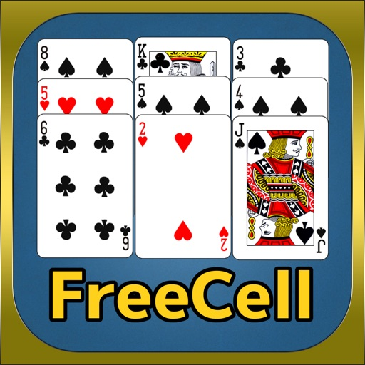 FreeCellZero iOS App