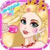 Glamorous Shining Star – Superstar Fashion Beauty Salon Games for Girls