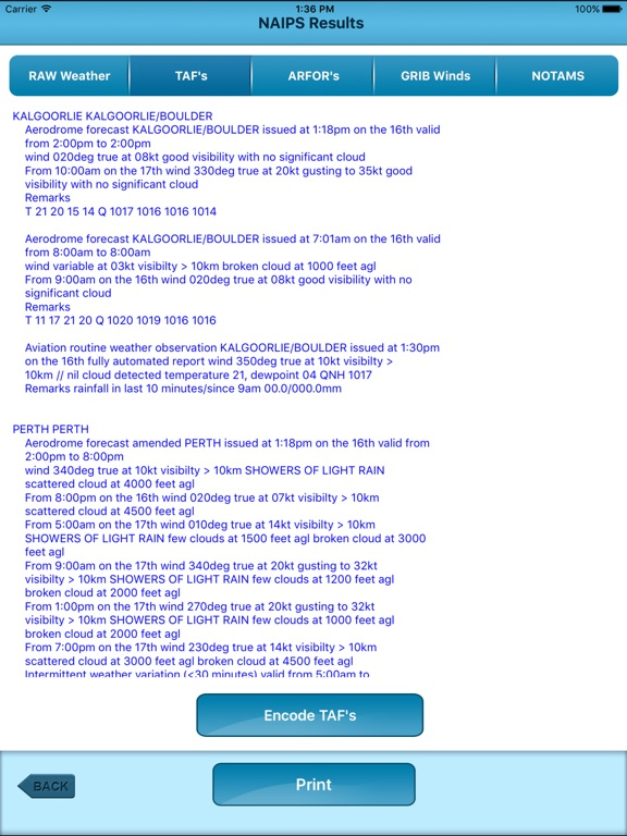 FP5000 AUS PRO Скриншоты3