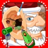 Christmas Ear Doctor - Little kids Surgery Games
