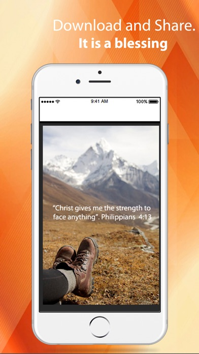 download Free Bible Promises apps 3