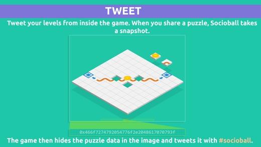 Socioball Screenshot