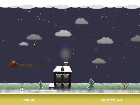 Flabby Santa Screenshot
