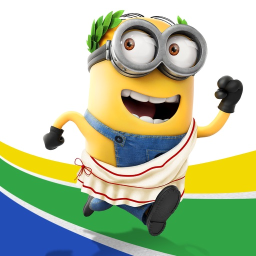 minion rush update