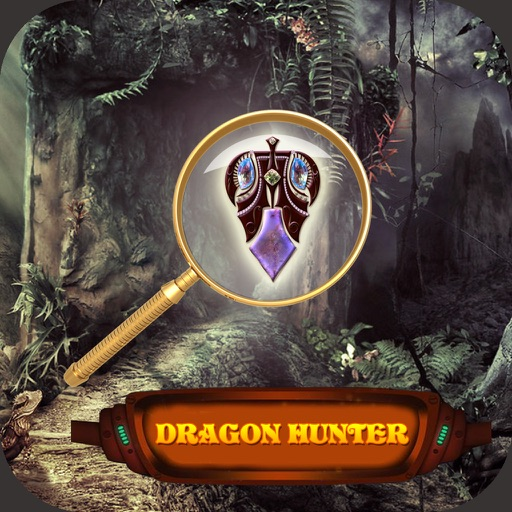 Dragon Hunter : Its Fun Time