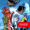 Guide for MARVEL Avengers Academy 1