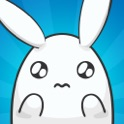 Last Bunny - Cute Rabbit Fun Run Adventure icon