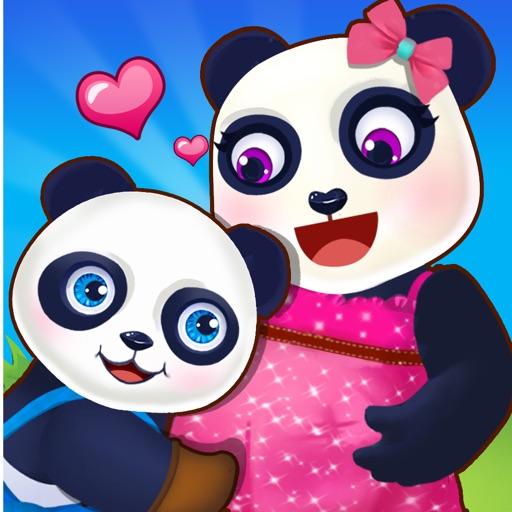 Newborn Panda - Mommy & Baby Care iOS App