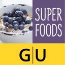 Superfoods - die besten Anti-Aging-Rezepte mit Moringa, Chia, Goji, ...