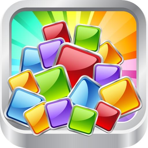 Block Struggle iOS App