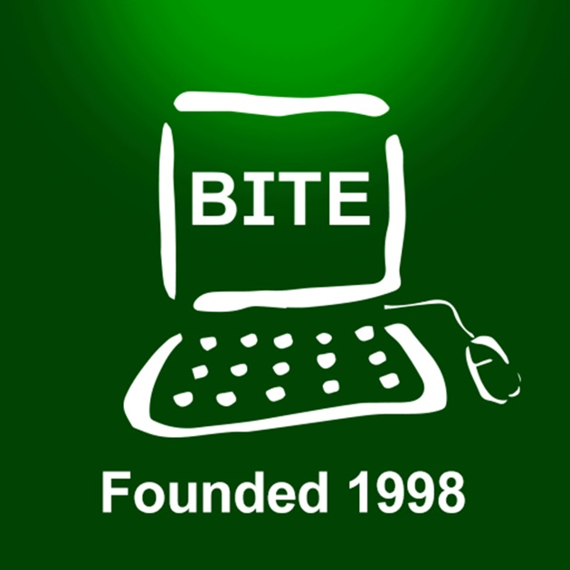 Bite consulting on the app store for App consulting