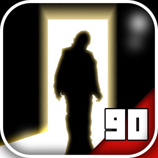 Real Escape 90 - Zombie Forest iOS App